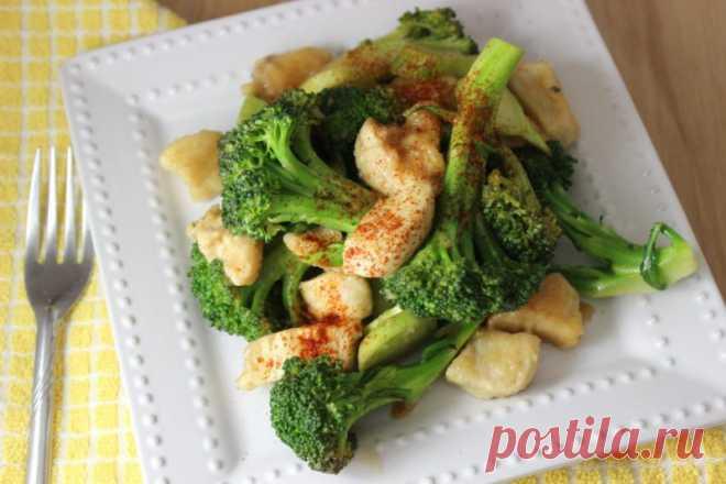 5 рецептов вкуснейших блюд с курицей The-Challenger.ru