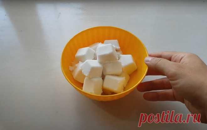 Как сделать таблетки для посудомоечной машины | Делимся советами