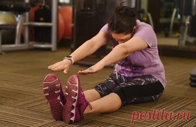 Как начать сжигать жир на животе всего за 7 дней: советы по тренировке и питанию - WomanEL
