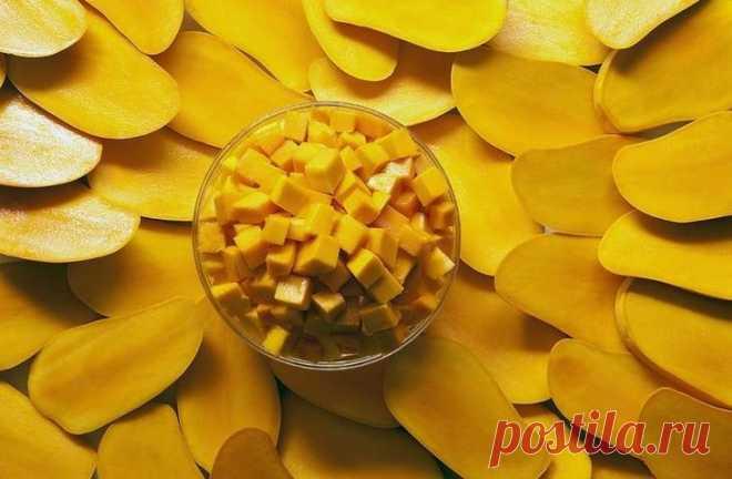 Апельсин, подвинься или 12 продуктов богатых витамином С.