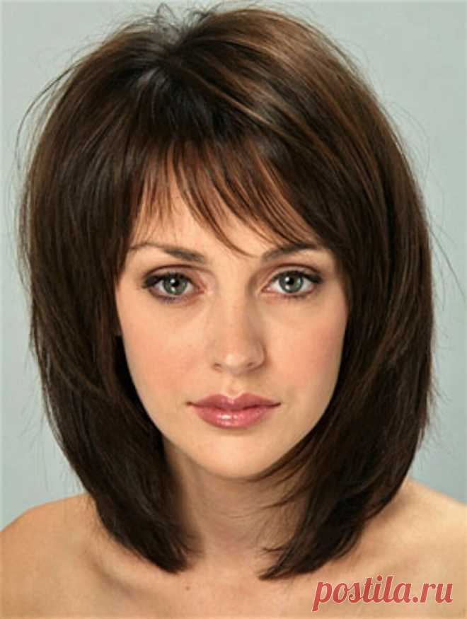 Боб-каскад - модная женская причёска, которая будет популярна и в 2020. Хотите знать почему? | Мода и красота | Яндекс Дзен