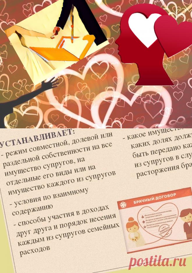 Экономика любви-как брачный договор помог сохранить квартиру и деньги   Экономика на Каждый День   Яндекс Дзен
