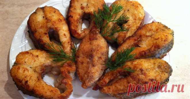 Como asar correctamente el pez