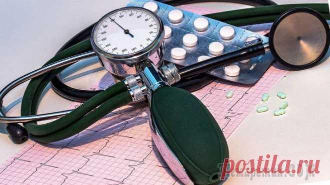Эффективные продукты, понижающие давление у человека при гипертонии без лекарств