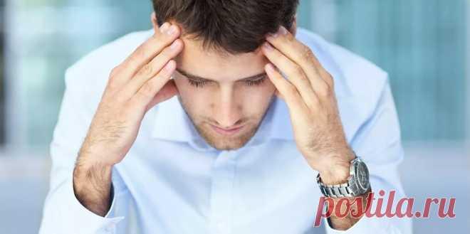 5 природных средств для победы над головной болью