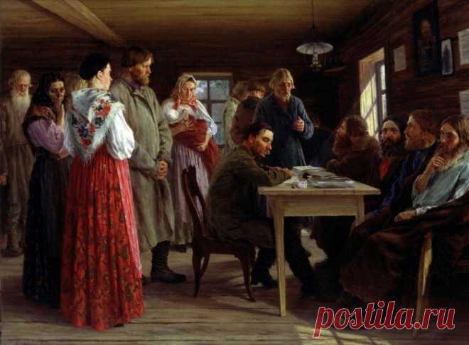 Почему русские фамилии заканчиваются на -ов -ев -ин -ын? | С другого угла | Яндекс Дзен