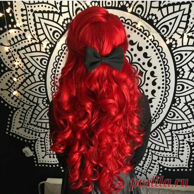 @gothicdreamers в Instagram: «🔥🔥🔥by:@nicolewednesday #curlyhair #hairstyle #stylish #bow #accessories #red #redhair #cute #aesthetics #glamour #hairgoals #colourhair…» 1,391 отметок «Нравится», 3 комментариев — @gothicdreamers в Instagram: «🔥🔥🔥by:@nicolewednesday #curlyhair #hairstyle #stylish #bow #accessories #red #redhair #cute…»
