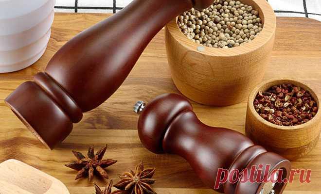 Сыпем зерна кофе в мельницу для перца: хитрости поваров - Steak Lovers - медиаплатформа МирТесен