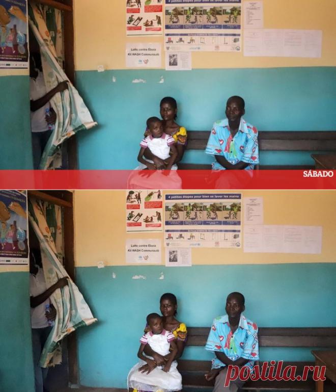 OMS decreta fim de epidemia de Ébola na RD Congo - Mundo - SÁBADO