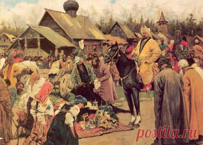Что, если бы не было монголо-татарского нашествия? — История России