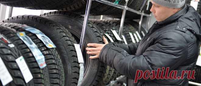 Обязательно ли переобувать все колеса авто в зимнюю резину