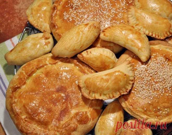 Ленивые пироги: подборка быстрых рецептов выпечки к ужину | Рекомендательная система Пульс Mail.ru