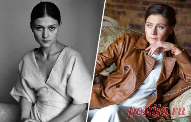 За что недолюбливают актрису Марию Голубкину колеги и зрители