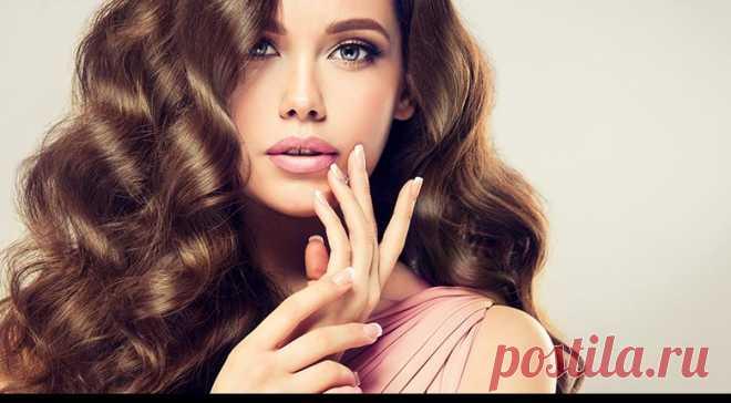 Как укрепить ногти и волосы в домашних условиях