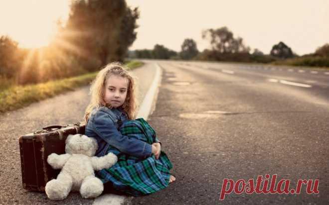 Игры, которые облегчат ребенку дальнюю дорогу