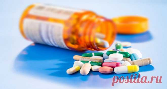 8 универсальных лекарств которые стоит иметь при себе | Делимся советами