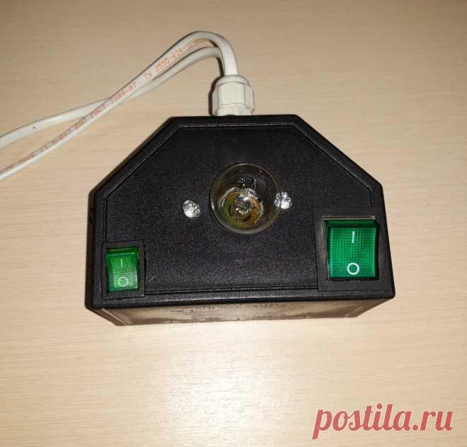 Импульсная контрольная лампа для поиска короткого замыкания. | AvtoTechLife | Яндекс Дзен