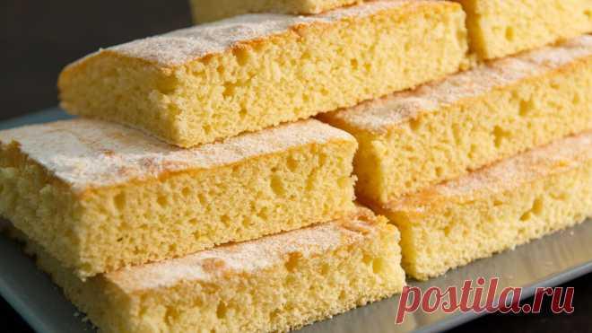 Пирог на молоке «Проще не бывает». Замес теста для пирога всего за 7 минут (пышный и очень мягкий) | Евгения Полевская | Это просто | Яндекс Дзен