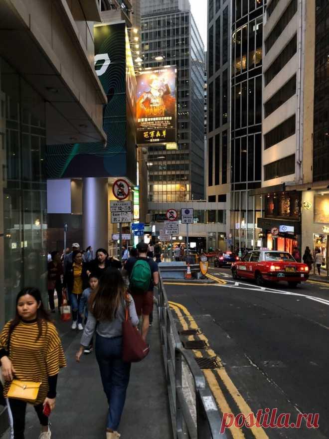 Я съездил в Гонконг за 3000 рублей, рассказываю как это было | Записки Макса из Китая | Яндекс Дзен