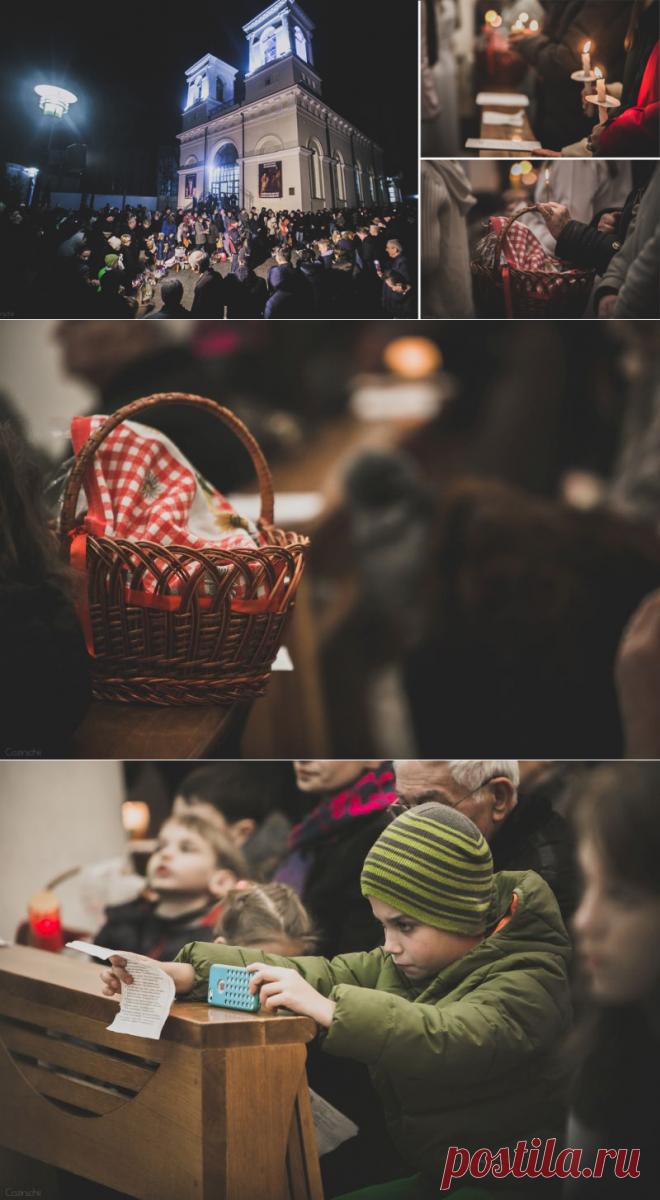 Католическая Пасха 2016 . Фото из Римско-Католической Церкви в Кишиневе. | Мой мир в фотографиях