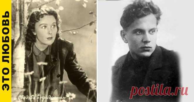 борис ровенских роман с верой васильевой фото там тоже