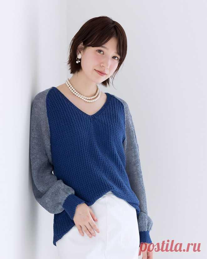 Knit Ange - Spring/Summer 2020