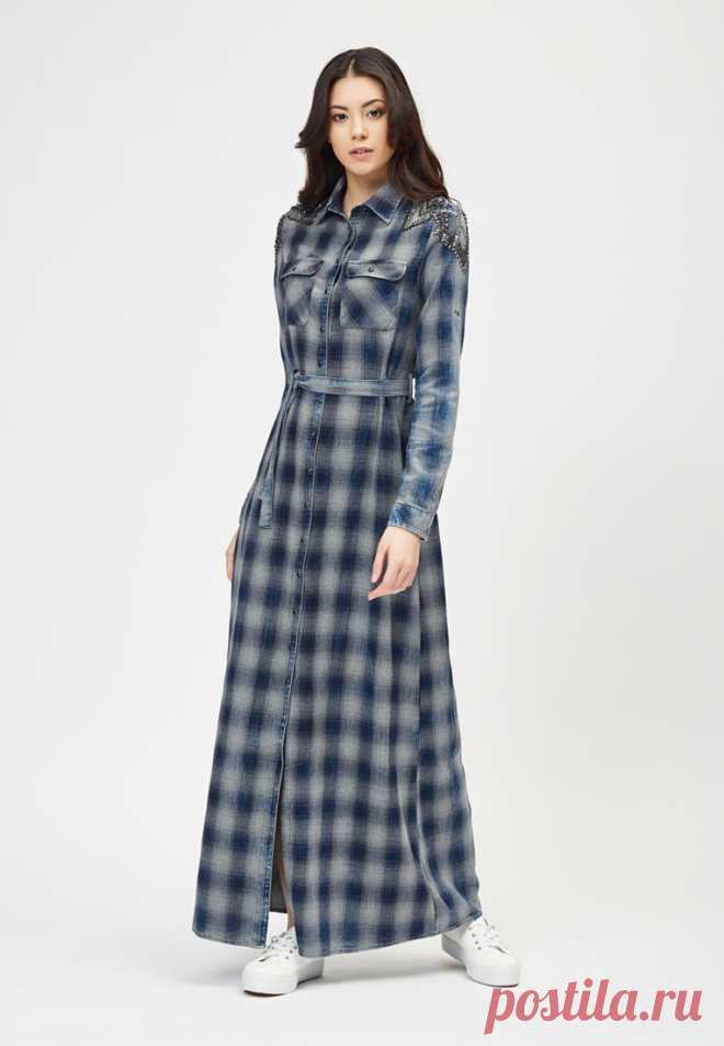 490be6d05fb7 Платье DSHE за 8 300 руб. в интернет-магазине Lamoda.ru | Покупки ...