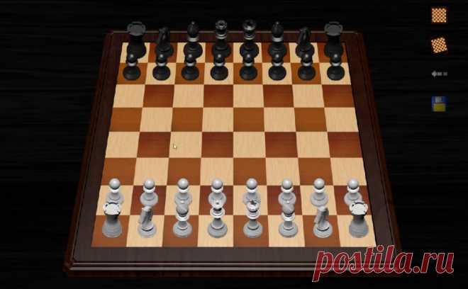 Free Chess — Скачать