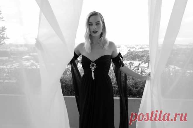 A Vogue acompanhou a preparação de Margot Robbie para os Óscares 2020 | Vogue.pt