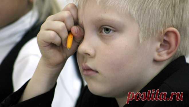 Мать, что ты делаешь! Барнаульский психолог объяснила, почему дети не хотят ходить в школу