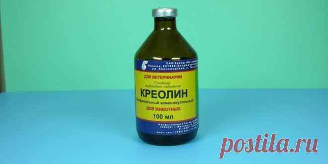 Лечение простатита креолином лечение острого простатита антибиотик